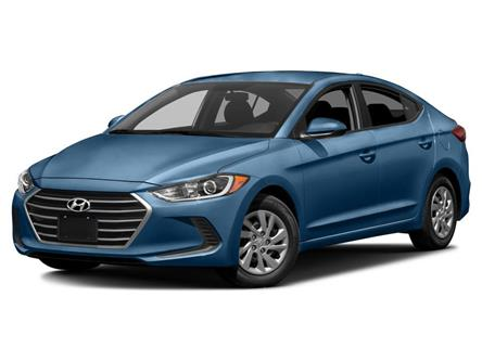 2017 Hyundai Elantra GL (Stk: B6133) in Kingston - Image 1 of 9