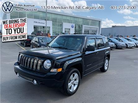 2013 Jeep Patriot Limited (Stk: 19620A) in Calgary - Image 1 of 23