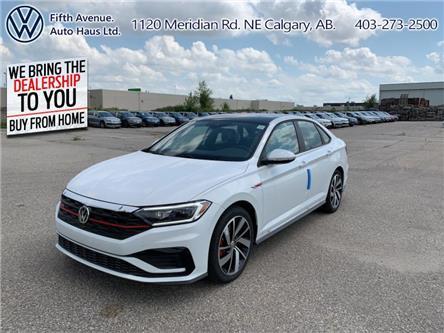 2020 Volkswagen Jetta GLI Base (Stk: 20114) in Calgary - Image 1 of 30