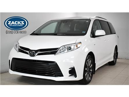 2020 Toyota Sienna LE 7-Passenger (Stk: 30562) in Truro - Image 1 of 30