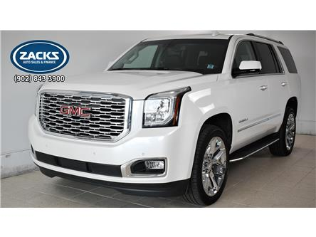 2019 GMC Yukon Denali (Stk: 05674) in Truro - Image 1 of 30