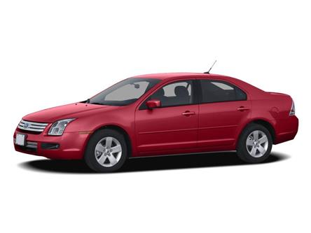 2007 Ford Fusion SEL (Stk: PL21382A) in Toronto - Image 1 of 2