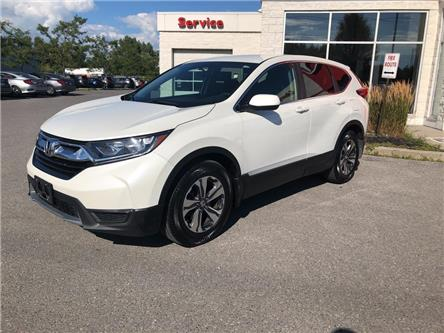 2018 Honda CR-V LX (Stk: 20199B) in Cobourg - Image 1 of 24
