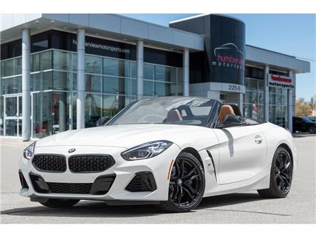 2020 BMW Z4 M40i (Stk: 20HMS800) in Mississauga - Image 1 of 25