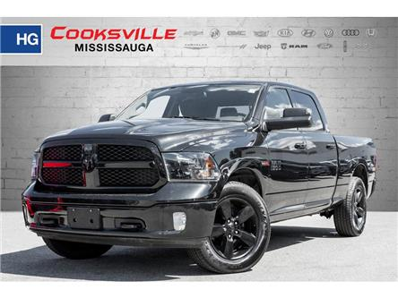 2018 RAM 1500 SLT (Stk: 8273P) in Mississauga - Image 1 of 18