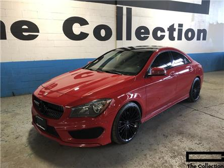 2015 Mercedes-Benz CLA-Class Base (Stk: WDDSJ4) in Toronto - Image 1 of 26