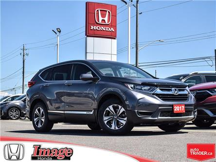 2017 Honda CR-V LX (Stk: OE4401) in Hamilton - Image 1 of 23