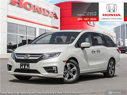 2020 Honda Odyssey EX (Stk: 21088) in Cambridge - Image 1 of 24