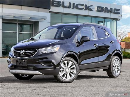 2020 Buick Encore Preferred (Stk: 151165) in London - Image 1 of 27
