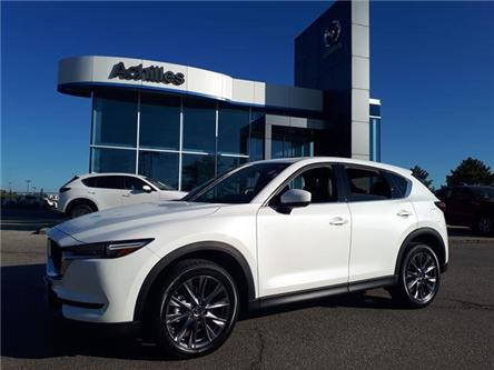 2019 Mazda CX-5 Signature (Stk: H1944) in Milton - Image 1 of 12