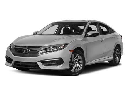 2017 Honda Civic EX (Stk: 7617A) in Gloucester - Image 1 of 3