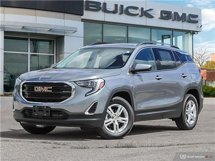 2020 GMC Terrain SLE (Stk: 151216) in London - Image 1 of 27