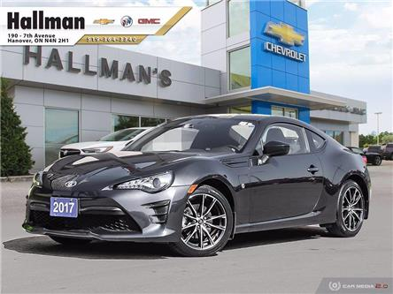 2017 Toyota 86 Base (Stk: 20212A) in Hanover - Image 1 of 25