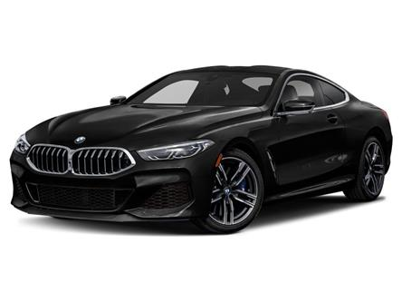 2020 BMW M850i xDrive (Stk: 8022) in Kitchener - Image 1 of 9