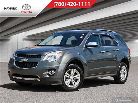 2013 Chevrolet Equinox LTZ (Stk: 1901999B) in Edmonton - Image 1 of 27