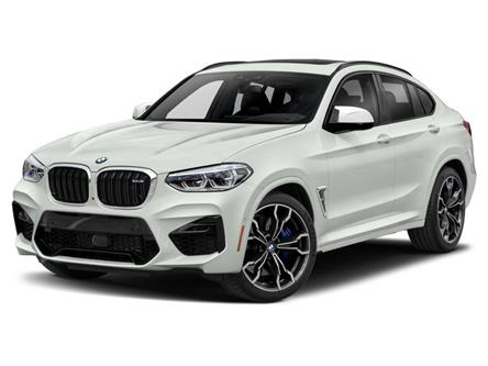 2020 BMW X4 M Competition (Stk: 22924) in Mississauga - Image 1 of 9