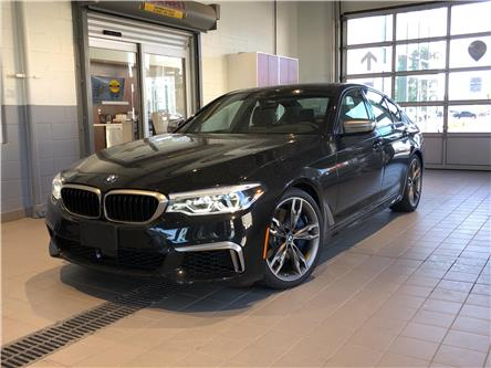 2020 BMW M550i xDrive (Stk: 20144) in Kingston - Image 1 of 25