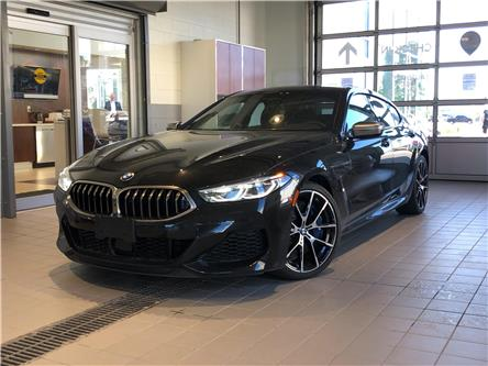 2020 BMW M850i xDrive Gran Coupe (Stk: 20147) in Kingston - Image 1 of 24