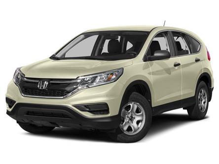 2015 Honda CR-V LX (Stk: 20063A) in Fort St. John - Image 1 of 10
