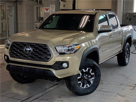 2020 Toyota Tacoma Base (Stk: 22380) in Kingston - Image 1 of 28