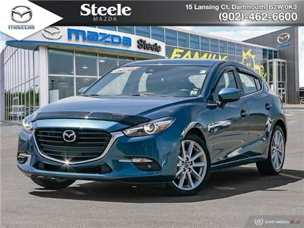 2017 Mazda Mazda3 Sport GT (Stk: 404344A) in Dartmouth - Image 1 of 29