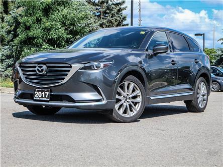 2017 Mazda CX-9 GT (Stk: P5340) in Ajax - Image 1 of 30