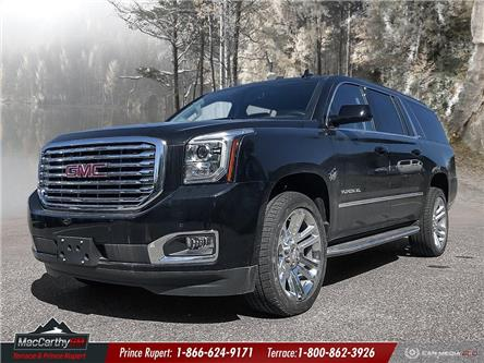 2020 GMC Yukon XL SLT (Stk: TLR297345) in Terrace - Image 1 of 21