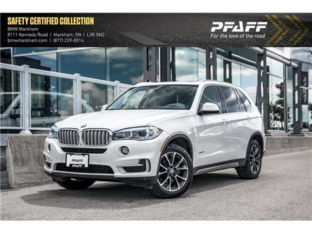 2015 BMW X5 xDrive35i (Stk: 38592A) in Markham - Image 1 of 22