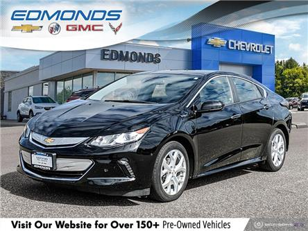 2018 Chevrolet Volt Premier (Stk: 0752A) in Huntsville - Image 1 of 27