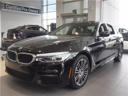 2020 BMW 530i xDrive (Stk: 13978) in Gloucester - Image 1 of 20