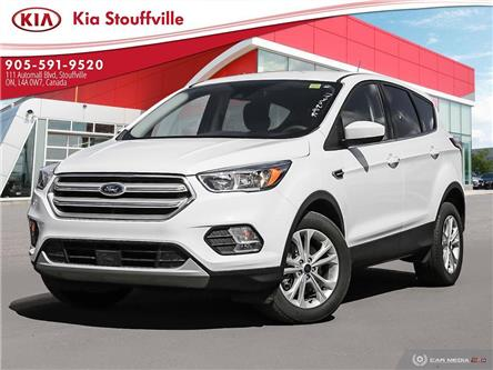 2019 Ford Escape SE (Stk: P0205) in Stouffville - Image 1 of 26