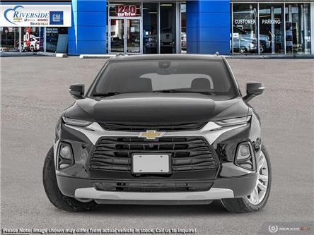 2020 Chevrolet Blazer True North (Stk: 20-249) in Brockville - Image 1 of 22