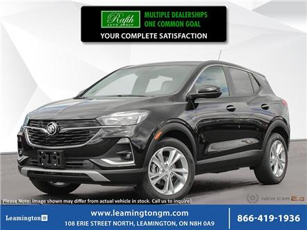 2020 Buick Encore GX Preferred (Stk: 20-525) in Leamington - Image 1 of 23
