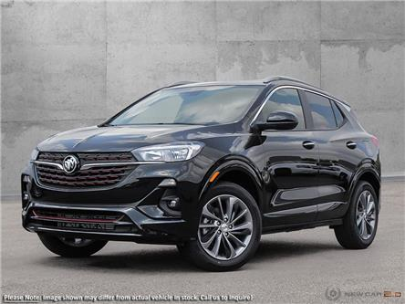 2020 Buick Encore GX Select (Stk: 20T193) in Williams Lake - Image 1 of 22