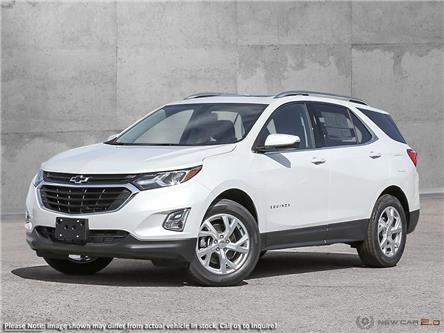 2020 Chevrolet Equinox LT (Stk: 20T169) in Williams Lake - Image 1 of 23