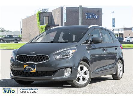 2014 Kia Rondo EX (Stk: 048383) in Milton - Image 1 of 18