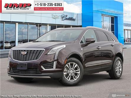 2020 Cadillac XT5 Premium Luxury (Stk: 87938) in Exeter - Image 1 of 10