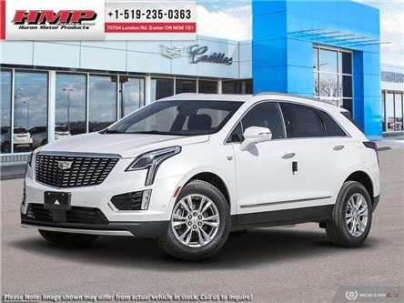 2020 Cadillac XT5 Premium Luxury (Stk: 87951) in Exeter - Image 1 of 23