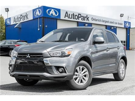 2019 Mitsubishi RVR SE (Stk: 19-02554R) in Georgetown - Image 1 of 17