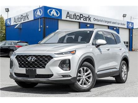 2019 Hyundai Santa Fe ESSENTIAL (Stk: 19-53156T) in Georgetown - Image 1 of 18