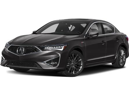 2020 Acura ILX Tech A-Spec (Stk: 20329) in London - Image 1 of 10