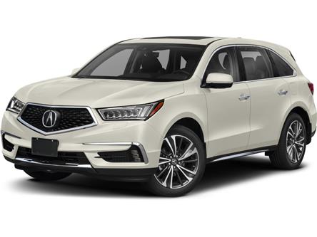 2020 Acura MDX Tech Plus (Stk: 20135) in London - Image 1 of 7