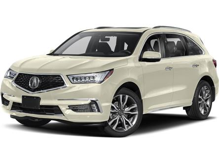 2020 Acura MDX Elite (Stk: 20313) in London - Image 1 of 7
