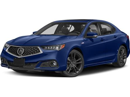 2020 Acura TLX Tech A-Spec (Stk: 20262) in London - Image 1 of 9