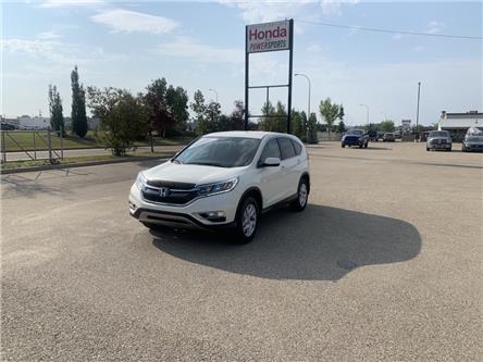 2016 Honda CR-V SE (Stk: P20-016) in Grande Prairie - Image 1 of 14