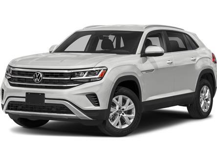 2020 Volkswagen Atlas Cross Sport 3.6 FSI Comfortline (Stk: 70139) in Saskatoon - Image 1 of 8