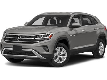 2020 Volkswagen Atlas Cross Sport 3.6 FSI Comfortline (Stk: 70138) in Saskatoon - Image 1 of 8