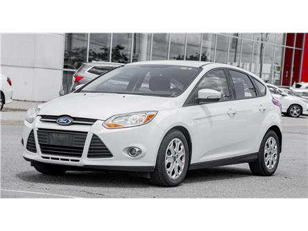 2012 Ford Focus SE (Stk: 411890T) in Brampton - Image 1 of 24