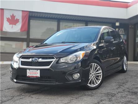 2014 Subaru Impreza 2.0i Limited Package (Stk: 2001027) in Waterloo - Image 1 of 23