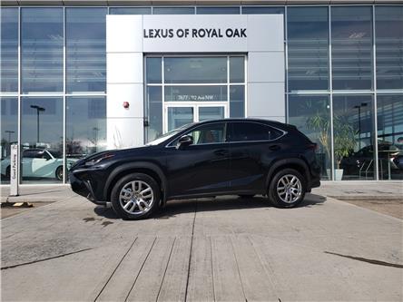 2020 Lexus NX 300 Base (Stk: L20372) in Calgary - Image 1 of 10